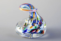 Weston Glass penholder